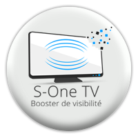 s-one-tv